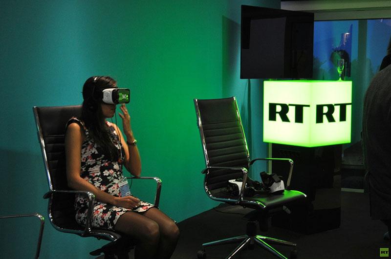 Уредник РТ-а прокоментарисала извештај британских парламентараца