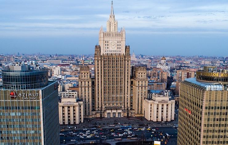 Москва: Одбијање САД да учествују на састанку о Сирији покушај дискредирције