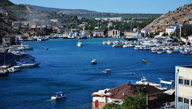 Захарова: ЕУ води субверзивну политику против становника Крима