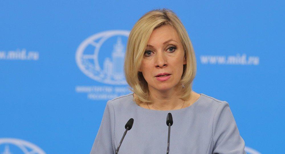 Захарова: Хистерија око наводног мешања Москве у америчке изборе поткопава односе Русије и САД