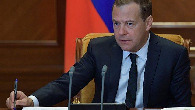 Медведев: Опет ћемо интервенисати ако се нападну грађани Русије у Абхазији и Јужној Осетији