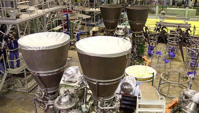 Русија би могла стопирати извоз ракетних мотора РД-180 САД-у као одговор на нове санкције