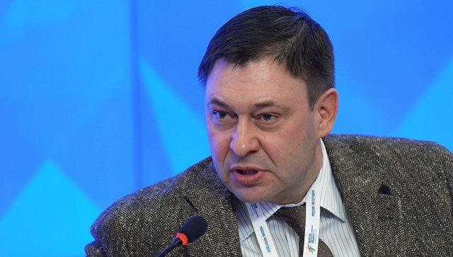 Захарова: Сарадницима руског конзулата у Одеси не дозвољавају да посете Вишинског