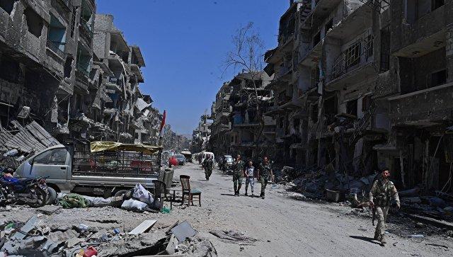 Москва: Позивамо Лондон да пређе с теоријских разматрања на конкретна дела и помогне обнављање Сирије