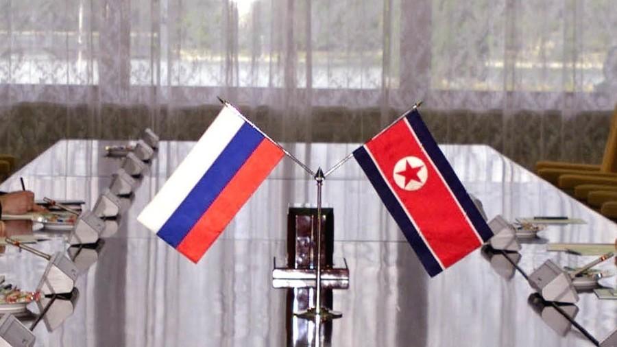 РТ: Путин спреман да се састане са Ким Џонг Уном