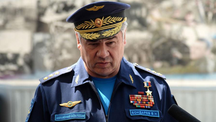 Бондарев: САД имају за циљ да се Москви онемогући контролисање поштовања  њихових међународних обавеза и војних активности