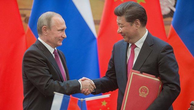 Путин: Очекујемо посету Ђинпинга у септембру