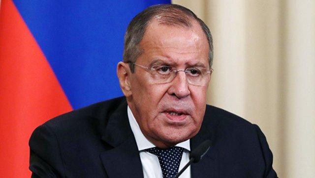 Lavrov: Sa Srbijom ostvaren dobar napredak u svim pravcima