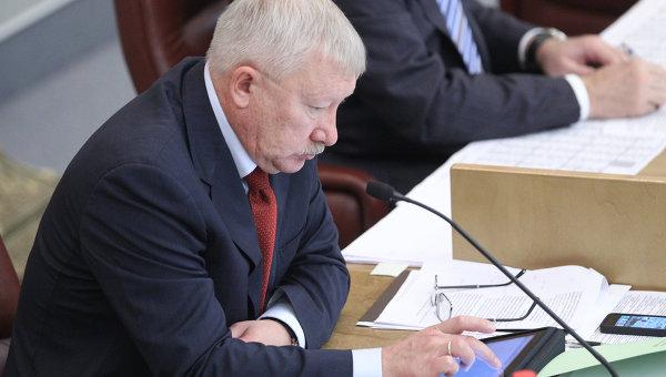 Morozov: Ako Tramp iskaže jasno šta on smatra pod saradnjom oko Ukrajine i Sirije uzećemo tu mogućnost u obzir