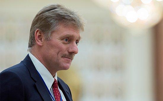 Песков: Кијев не жели да реши питање Донбаса