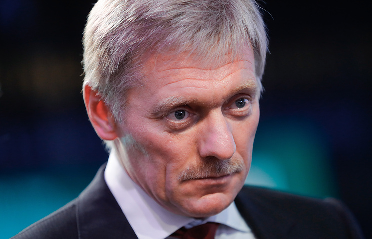 """Песков: Русија се не осврће на саопштења о надокнади за """"совјетску окупацију"""""""