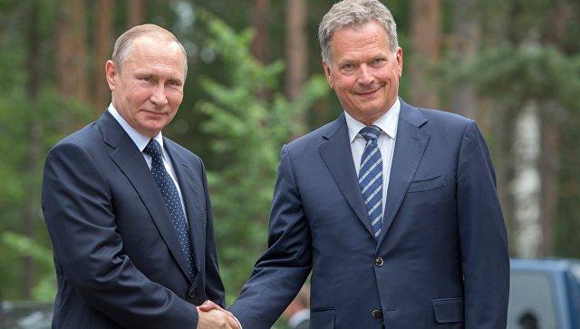 Путин: Русија спремна да учествује на самиту Арктичког савета