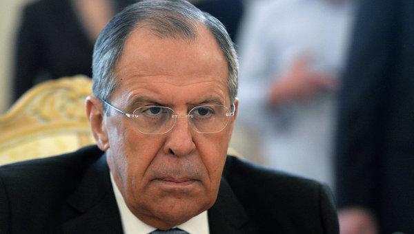 Лавров: Све иностране снаге које се налазе у Сирији без позива Дамаска треба да напусте земљу