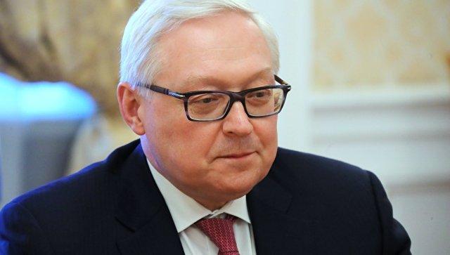 Рјабков: Не разматрамо критеријуме за укидање америчких санкција