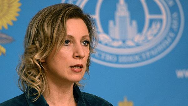 Захарова: Москва очекује да ће америчка страна убудуће бити пажљивија у коментарима