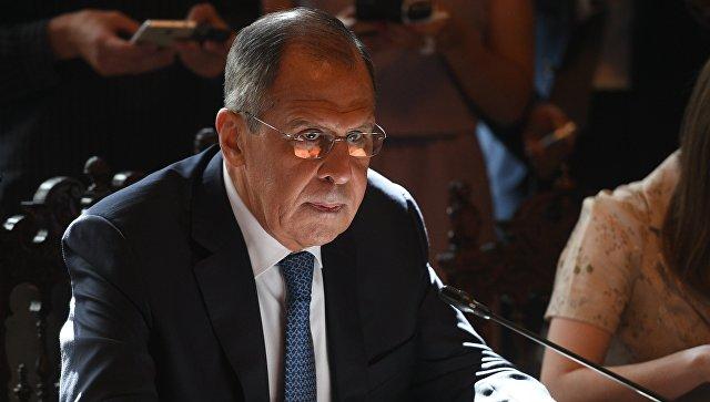 Лавров: Суочавамо са непријатељским корацима САД-а који погоршавају ионако тешку ситуацију у односима