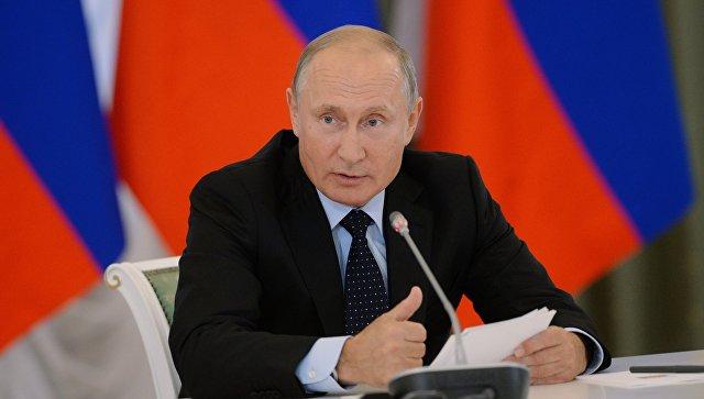 Путин уверен у способност Русије да направи технолошки пробој