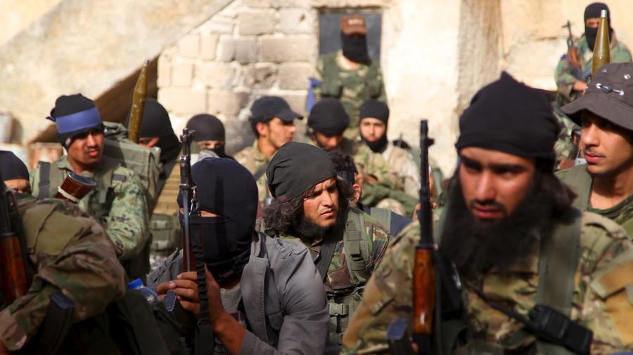 РТ: Планирана провокација са хемијским оружјем у Идлибу има за циљ да одржи присуство терориста