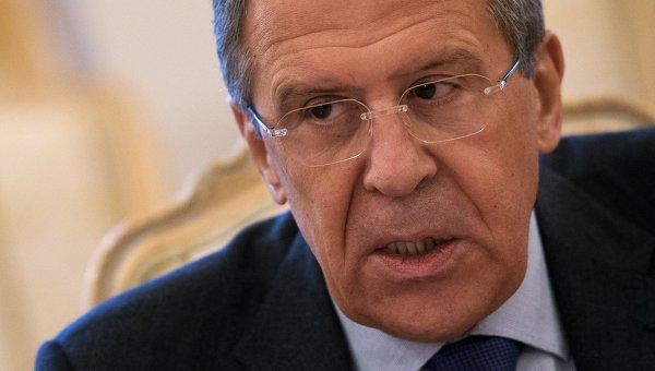 Lavrov: Ima mnogo protivnika koji žele da podriju stabilizaciju situacije u Siriji