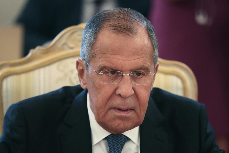 Лавров: Јачање санкционог притиска САД на Русију контрапродуктивно