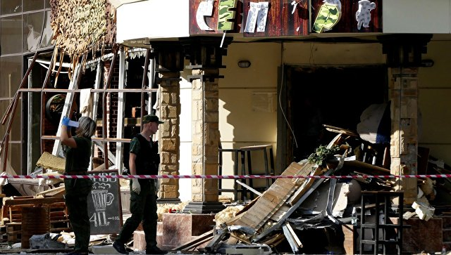 Председник Парламента Крима: Кијевски режим сада систематски терорише Донбас