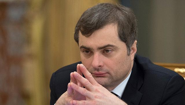 Сурков: Пријатељство за Захарченком била велика част