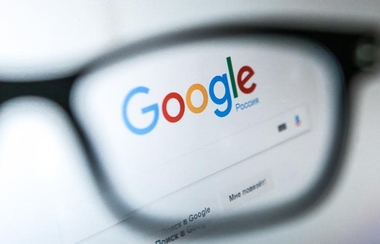 """Руско тужилаштво упозорило """"Гугл"""" да се не меша у изборни процес"""