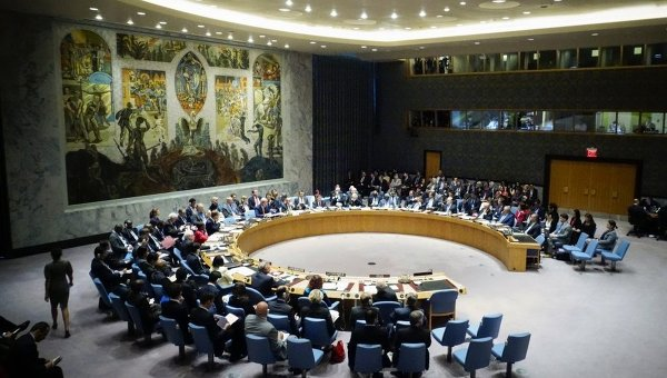 Москва: Лично председавање Трампа на састанку СБ УН-а о Ирану нас не плаши