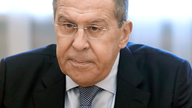 Lavrov: Stalne tvrdnje natovaca da će Ukrajina biti u NATO-u zavrtela glavu ratnoj partiji u Kijevu