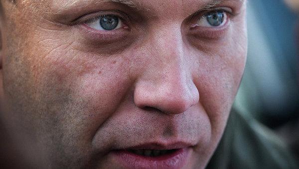 Русија захтева међународну истрагу о убиству председника Захарченка