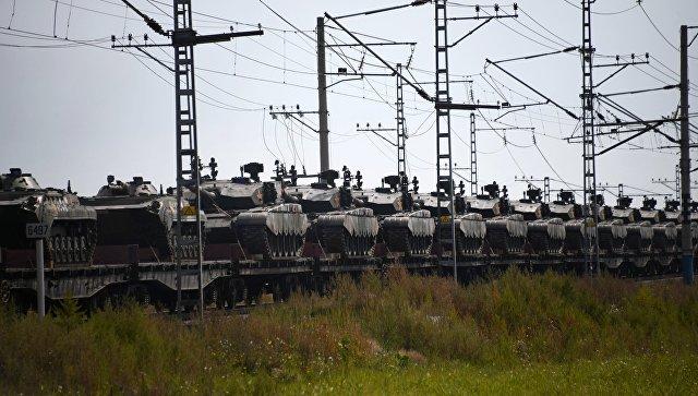 """Фомин: Маневри """"Исток 2018"""" нису усмерени против НАТО-а"""