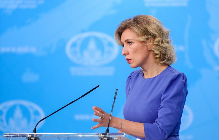 Захарова: На Западу се и даље прожима идеја руске претње, иако за такве тврдње не постоји ниједан основ