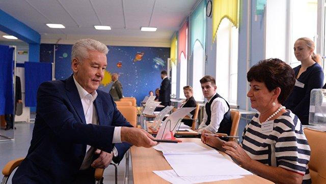 Собјањин поново изабран за градоначелника Москве