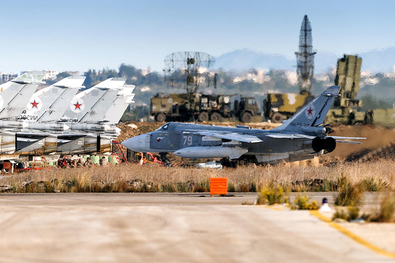 Клинцевич: Руске снаге у Сирији спремне за било који развој догађаја