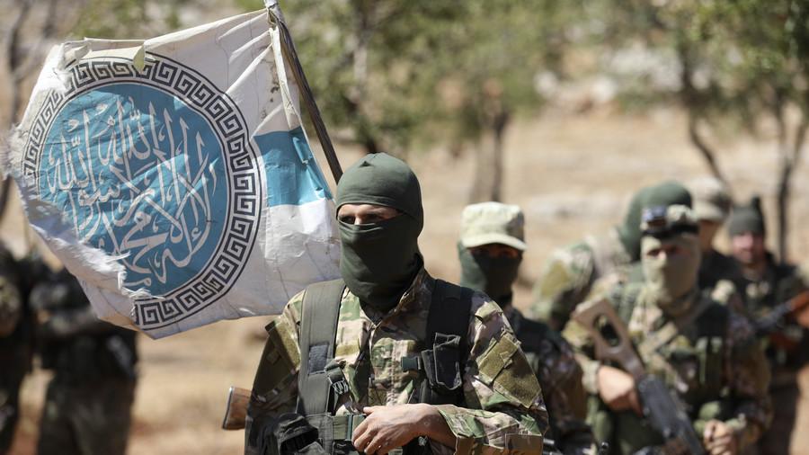 РТ: Борба до потпуног искорењивања терориста у Сирији се мора наставити - Москва