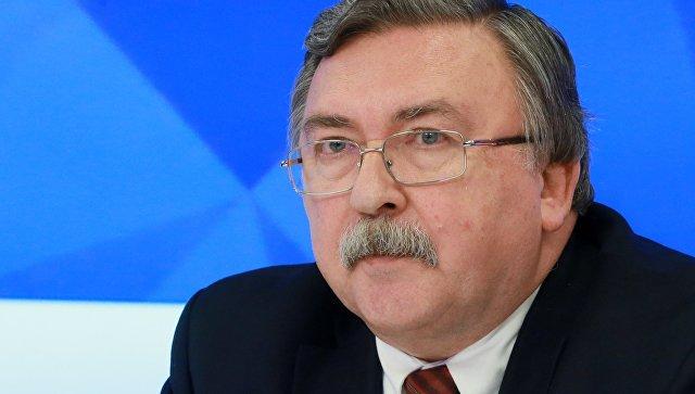 Уљанов: САД уз помоћ уцена и санкција ометају државе да реализују нуклеарни споразум са Ираном