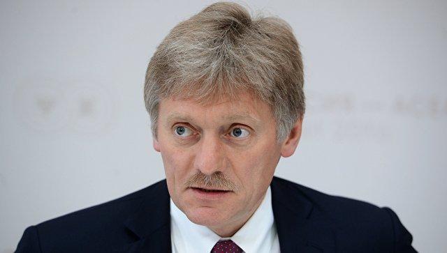 Песков: Неприхватљиво на било који начин повезивати руководство Русије са инцидентом у Солсберију