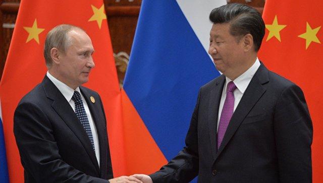 Песков: Путин и Ђинпинг разговорали о бројним међународним питањима