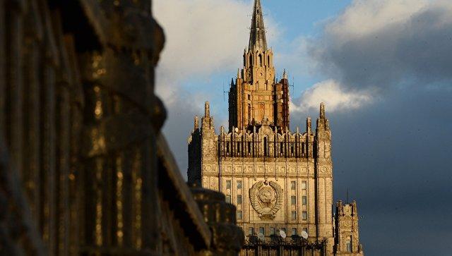 Москва: Деструктивни кораци које предузима актуелно руководство Украјине изазивају дубоко жаљење