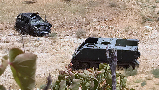 Џабаров: Ако терористи буду нарушавали тампон-зону у Идлибу биће уништени