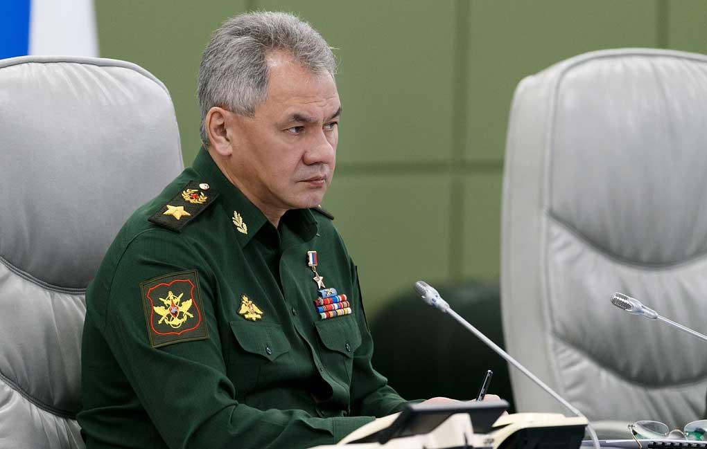 Шојгу: Израел у потпуности крив за обарање руског авиона