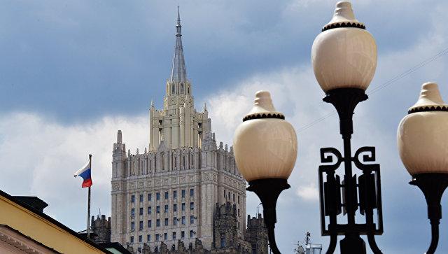 Израелски амбасадор у Москви позван на разговор у Министарство спољних послова Русије