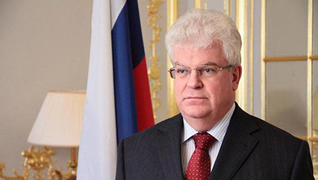 Чижов: Расположење у ЕУ не иде у корист пооштравања санкција