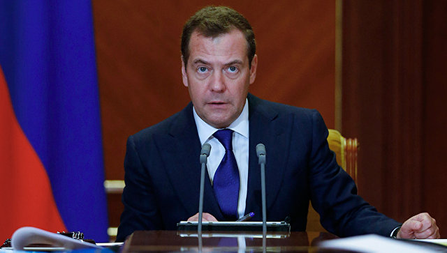 Medvedev: Početak šestogodišnjeg ciklusa u ruskoj ekonomiji neće biti jednostavan