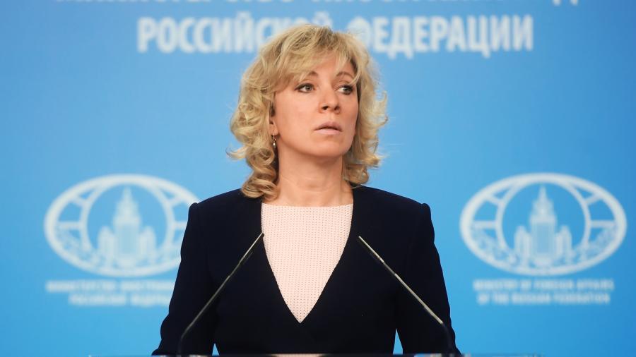 Захарова: Трагедија са обореним руским авионом захтеваће додатну истрагу и објашњења из Израела