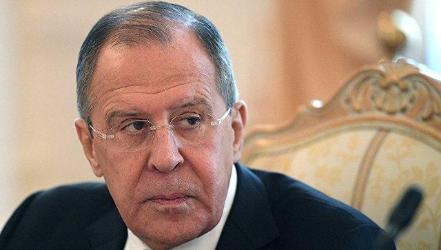 Lavrov: Nove sankcije SAD još jedna manifestacija prljave konkurencije
