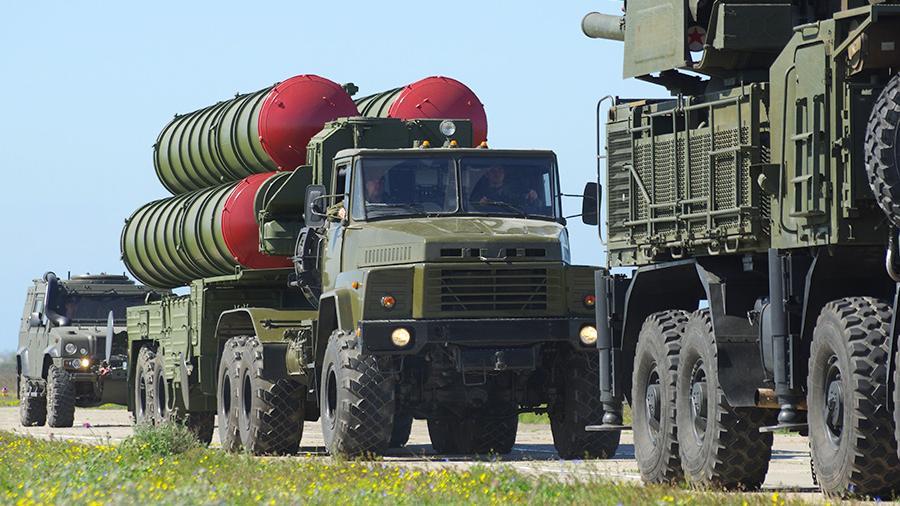 Шојгу: Русија ће испоручити Сирији С-300 за две недеље