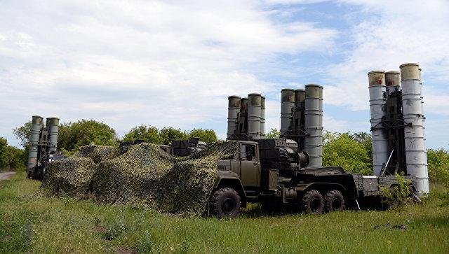 Песков: Испорука С-300 Сирији није усмерена против трећих земаља