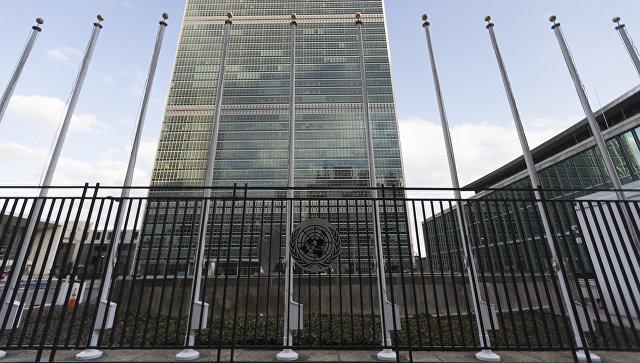 """Руским представницима у УН-у покушали да забране изговарање речи """"Крим"""""""