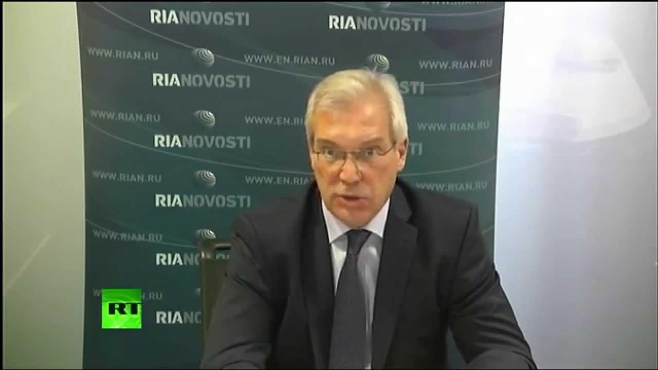 Грушко: Појављивање базе САД у Пољској ће приморати Москву на низ додатних војно-техничких мера